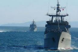 РФ будет управлять кораблями в Средиземном море из Украины