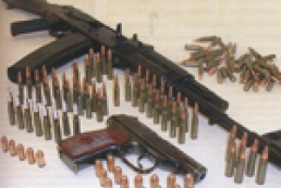 Вогнепальна зброя: Фальсифікат поза законом?