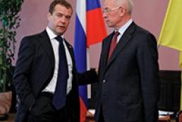 Медведєв: Будучи спостерігачем у МС, Україна залишиться сторонньої країною