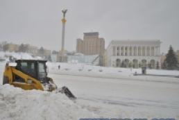 Понедельник в Киеве могут объявить выходным днем