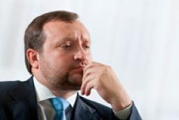 Янукович поздравил Арбузова с днем рождения