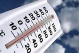 Потепление начнется в Украине с 30 марта