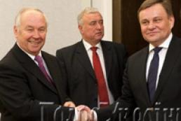 Польша и Литва заверили Украину в поддержке ее евроинтеграции