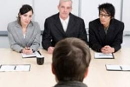 Собеседование: как не упустить нужную работу