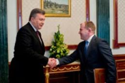 Янукович не бачить необхідності нарощувати видобуток вугілля