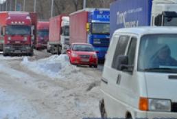 Болотских: Транспортный коллапс в Киеве был неизбежен
