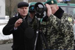 Подготовка зарубежных миротворцев в Украине: так закаляется мир