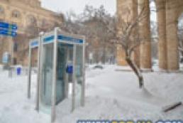 Как киевляне зарабатывали на снежном апокалипсисе
