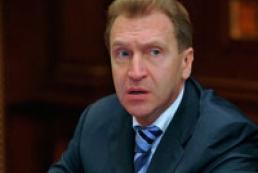 В РФ считают, что Украина не может наполовину войти в ТС