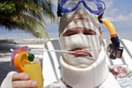 Страхування туриста, або Почуття безпеки