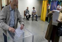 Мін'юст врахував висновки ОБСЄ при розробці змін до виборчого законодавства
