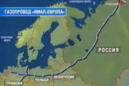 «Газпром» готується будувати другу нитку в обхід України