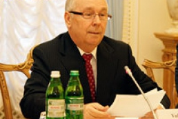 Глава ВР не обсуждал заседание большинства с Президентом