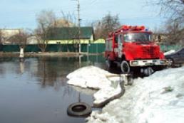 В Україні за добу підтопило 68 населених пунктів