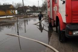 Кульбида: Украина пережила весенние паводки