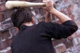 Уличное оружие: Опасная тенденция или новомодные сувениры?