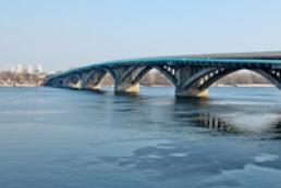 Половодье в Киеве может достигнуть рекордного уровня