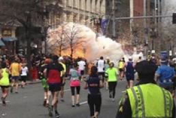 Подвійний теракт у Бостоні: троє загиблих, 140 потерпілих