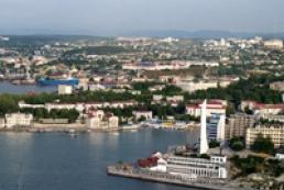 Севастополь остался без света