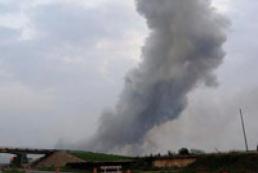 В США при взрыве на заводе погибли около 70 человек