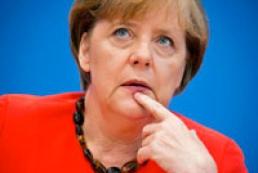 Меркель: Для Асоціації з ЄС Україна повинна вирішити низку проблем
