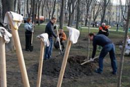 Азаров доручив прибирати Україну до травневих свят