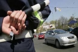 МВД: С украинских дорог могут исчезнуть гаишники