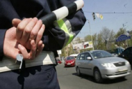 МВС: З українських доріг можуть зникнути даішники