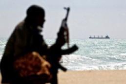 МЗС встановлює місцезнаходження захоплених піратами українців