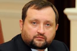 Арбузов: Україна розраховує на зростання експорту після створення ЗВТ з ЄС