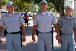 На майские внутренние войска будут работать в усиленном режиме