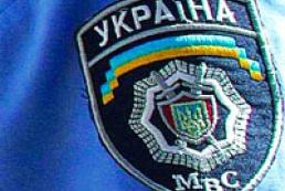 На травневі порядок охоронятимуть майже 100 тисяч міліціонерів
