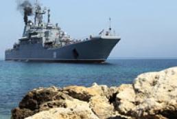 У РФ заявляють, що Новоросійська база не буде заміною Севастополя