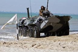 Українські військовослужбовці візьмуть участь у 24-х міжнародних навчаннях