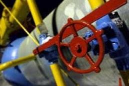 Ставицкий: В 2013 году Украина импортирует 30-32,5 миллиарда кубометров газа