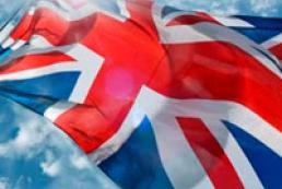 Великобританія продовжить допомагати Україні на шляху євроінтеграції