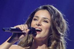 Злата Огневич вышла в финал «Евровидения»