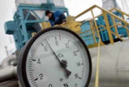 Украина начала тестовый импорт газа из Словакии