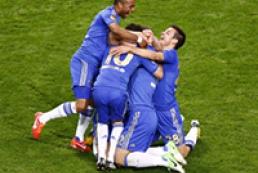 «Челсі» виграв Лігу Європи