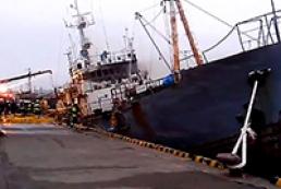 Среди погибших на сгоревшем в Японии судне украинцев нет