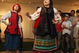 Помилуйтеся на Голохвастова: Музей історії Києва провів незвичайну ніч