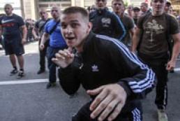 Действия человека, избившего журналистку, переквалифицированы в хулиганство