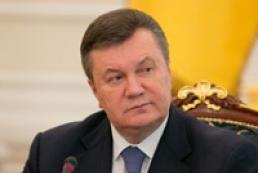 Янукович: Розвиток спорту - один з пріоритетів України
