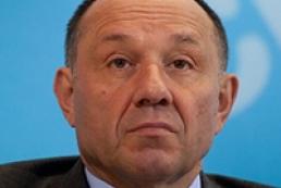 Голубченко назначен первым заместителем председателя КГГА