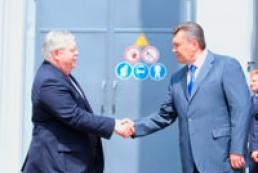 Президент: Украина завершает выполнение обязательств по договору об СНВ