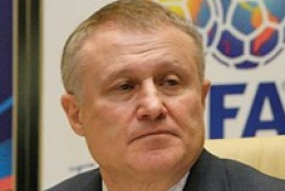 Українця вперше обрали віце-президентом УЄФА