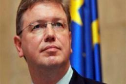 Фюле: Только от Украины зависит, с кем и как решать вопрос будущего ГТС