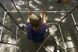В Україні скорочується кількість малолітніх злочинців