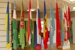 Рада глав урядів СНД затвердить 11 спільних проектів