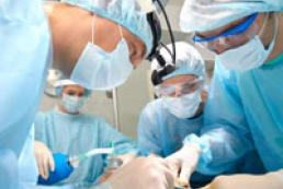Богатырева: Украина должна преодолеть недоверие к трансплантологии